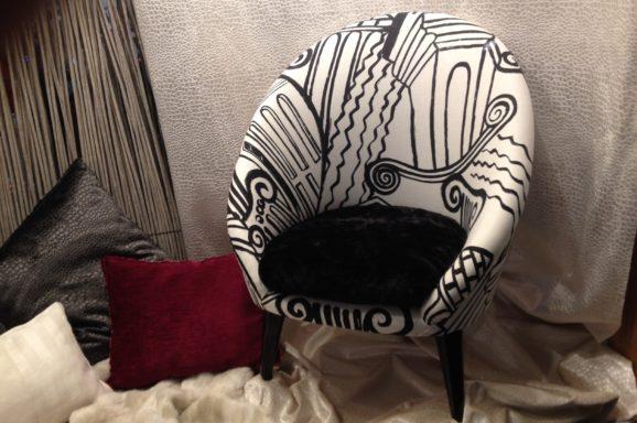 tapissier lyon decorateur maison ruf limonest restauration fauteuil meuble fauteuil design
