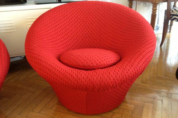tapissier lyon decorateur maison ruf limonest restauration fauteuil meuble chaise design décoration