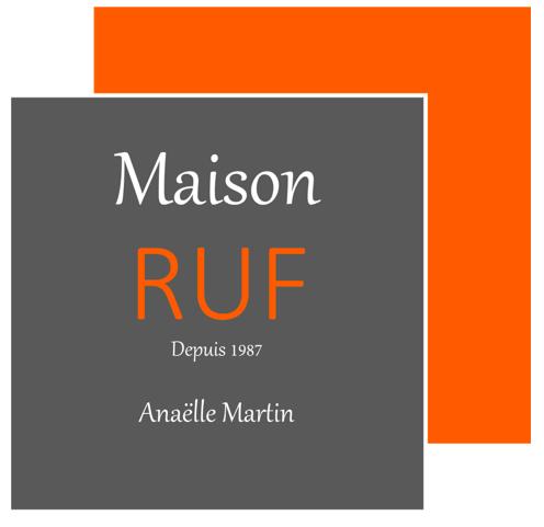 tapissier décorateur maison ruf lyon limonest anaelle matrin