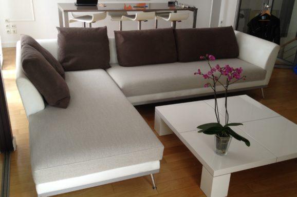 tapissier lyon décorateur maison ruf limonest restauration meuble meuble canapé banquette ligne roset décoration